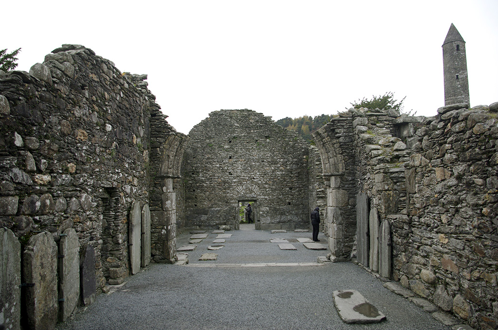 Glendalough16