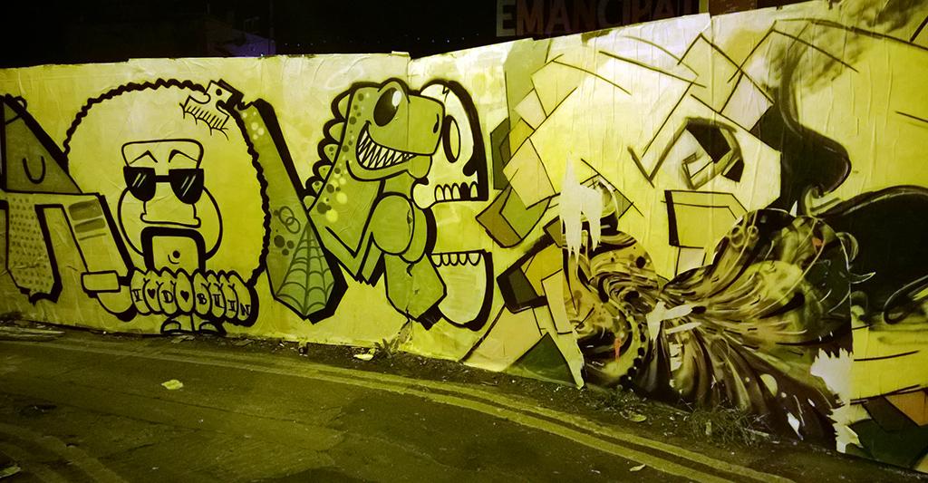 grafitibernard