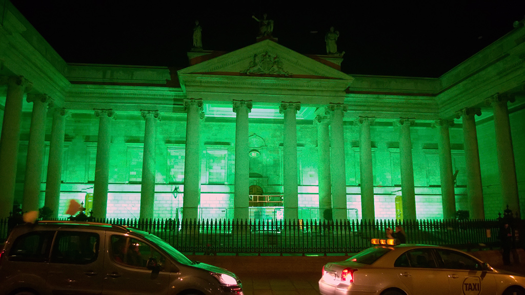 Dublin_Gone_Green_Bank