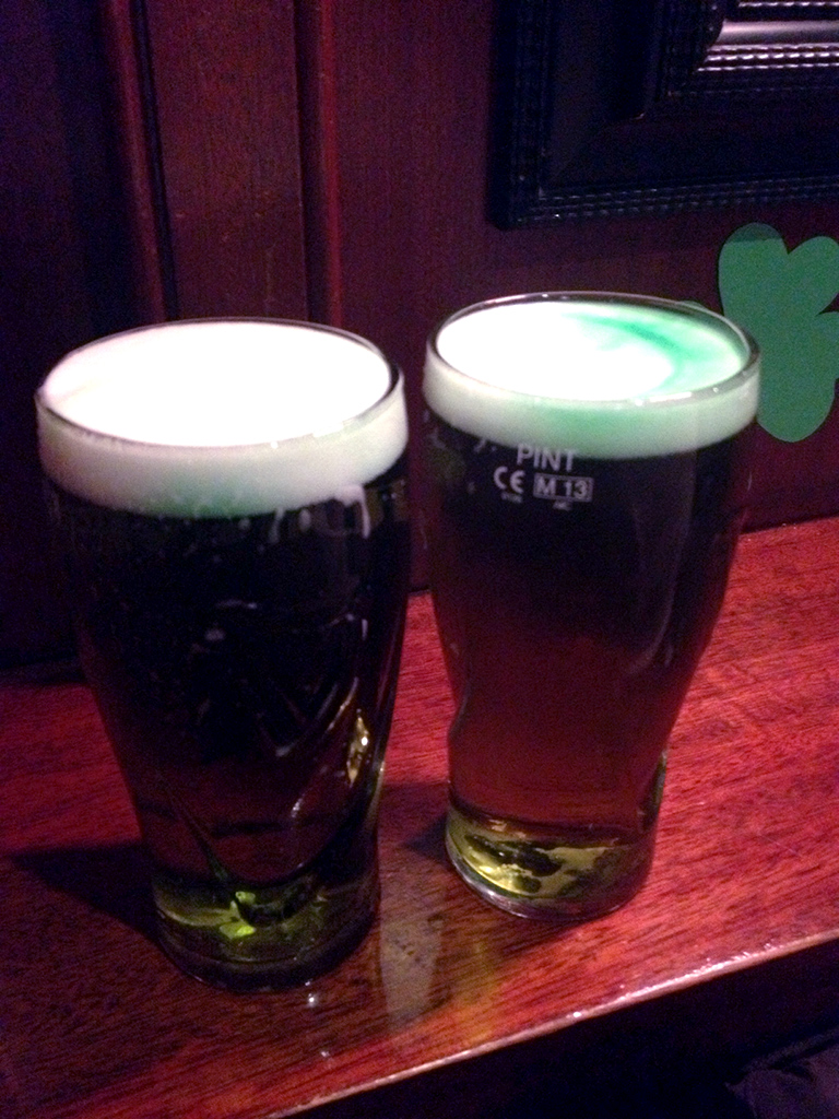 Even_The_Beer_Gets_Green_In_Dublin