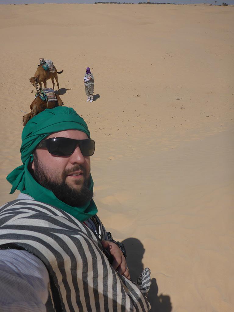26_Camel_ride