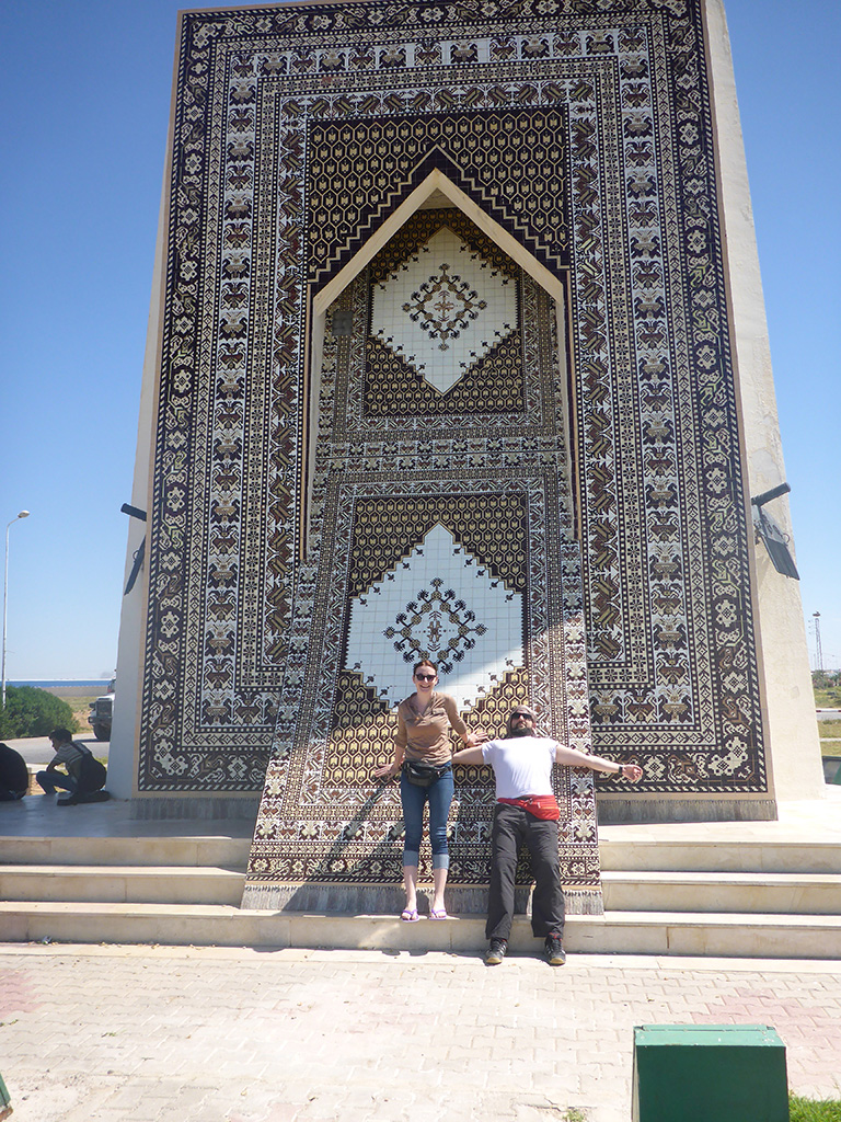 37_Qayrowan_Carpet_Monument