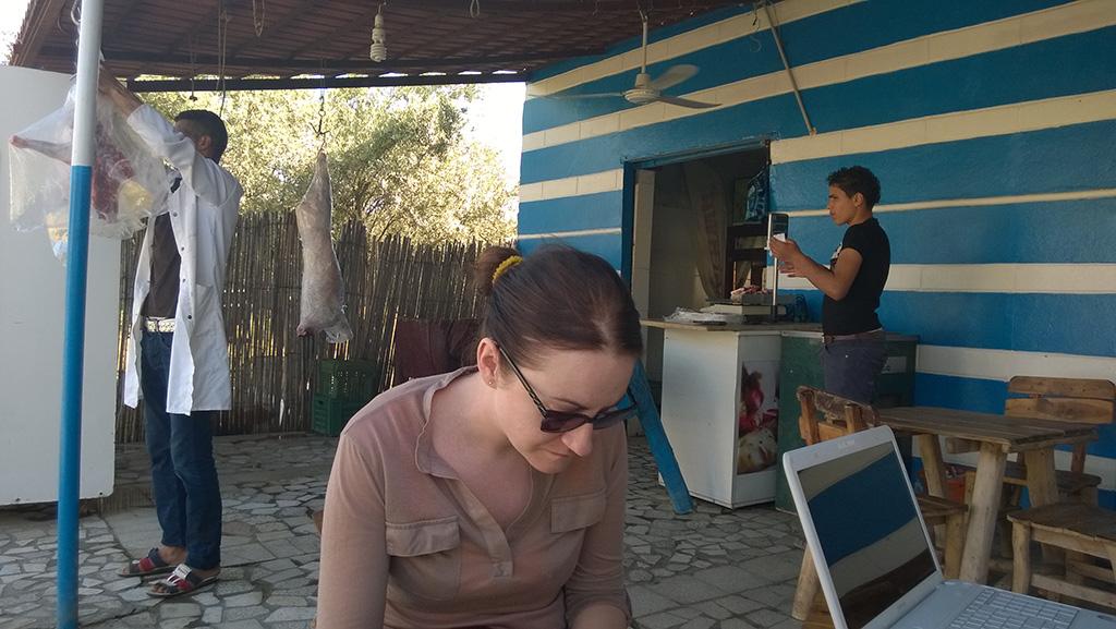 38_Grombalia_Lunch