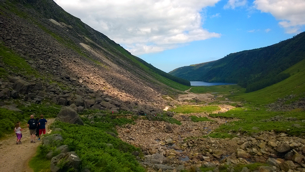 05_Glendalough_Summer