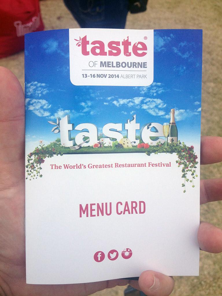 14_Melbourne_Taste
