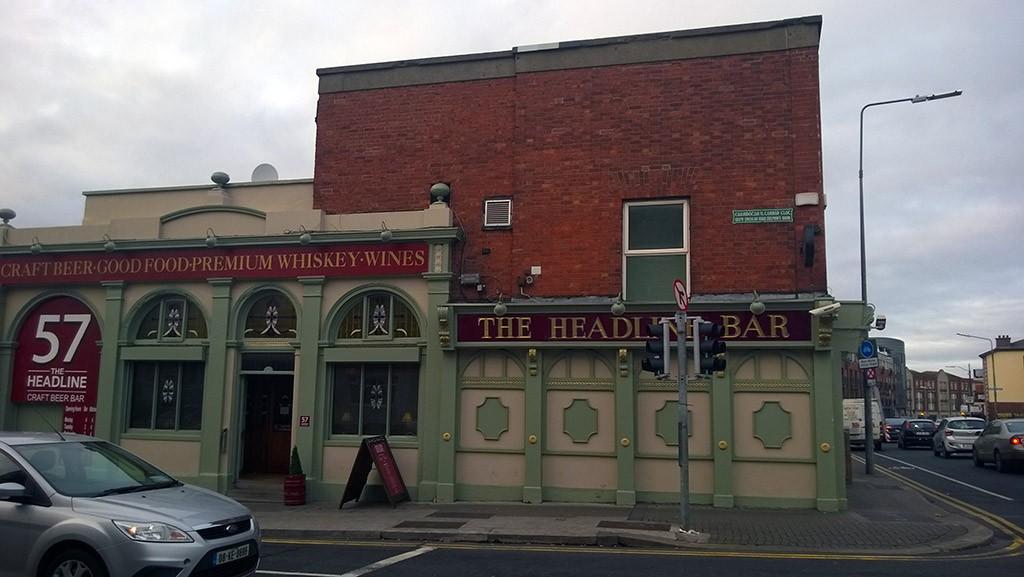 12 Pubs Of Christmas Pub One