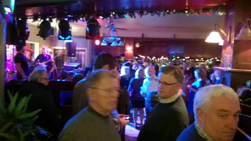 12th Pub