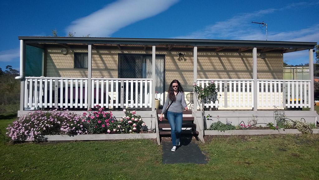 16_Cabin_In_Hobart_Tasmania