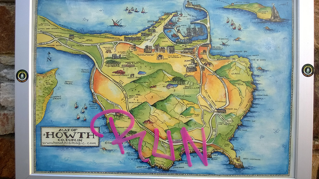 Howth_Map