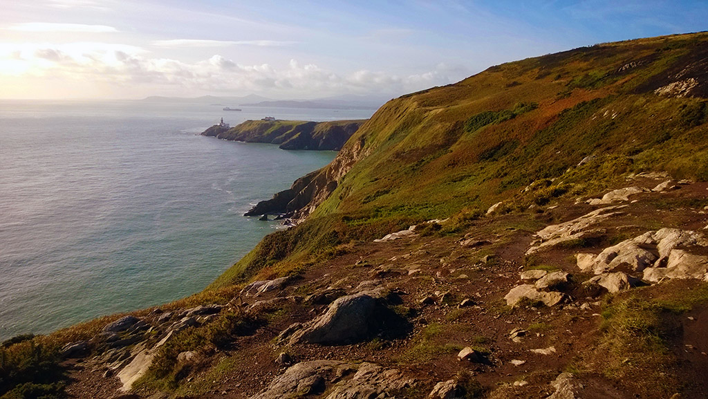 Howth_South_Side_View