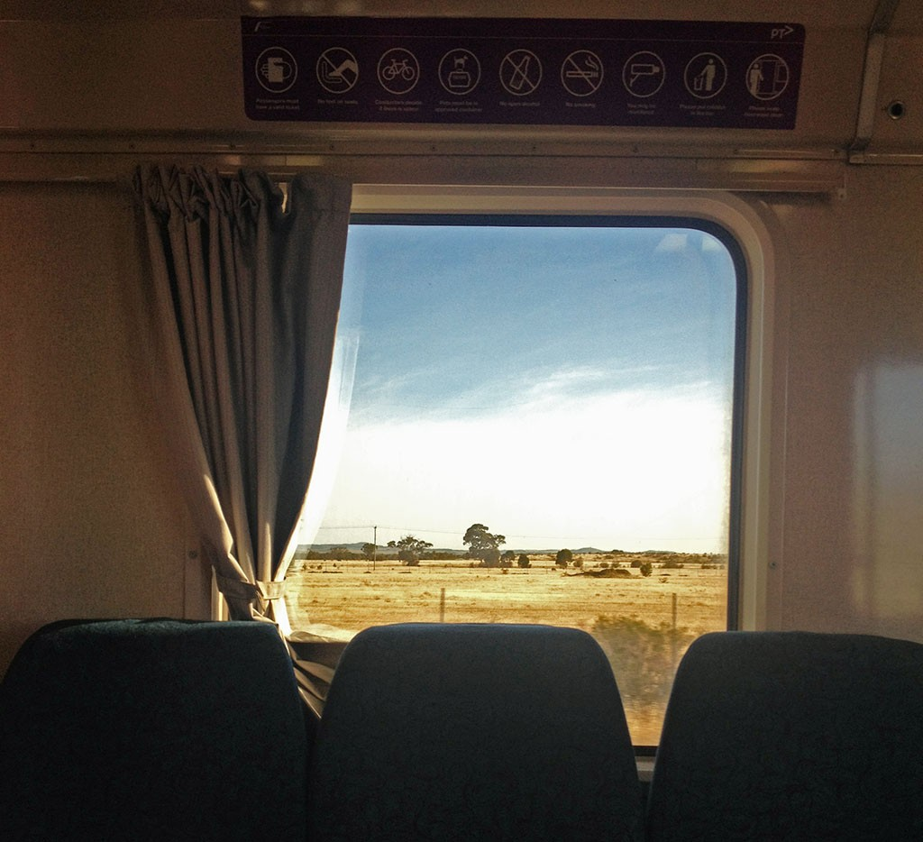 01_The_View_From_The_Train_From_Melton_To_Melbourne