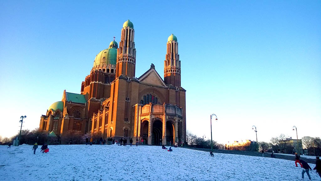 44_Basilica_Koekelberg