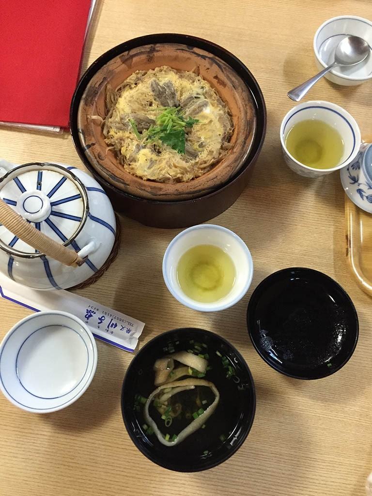 11_Dinner_Shibamata