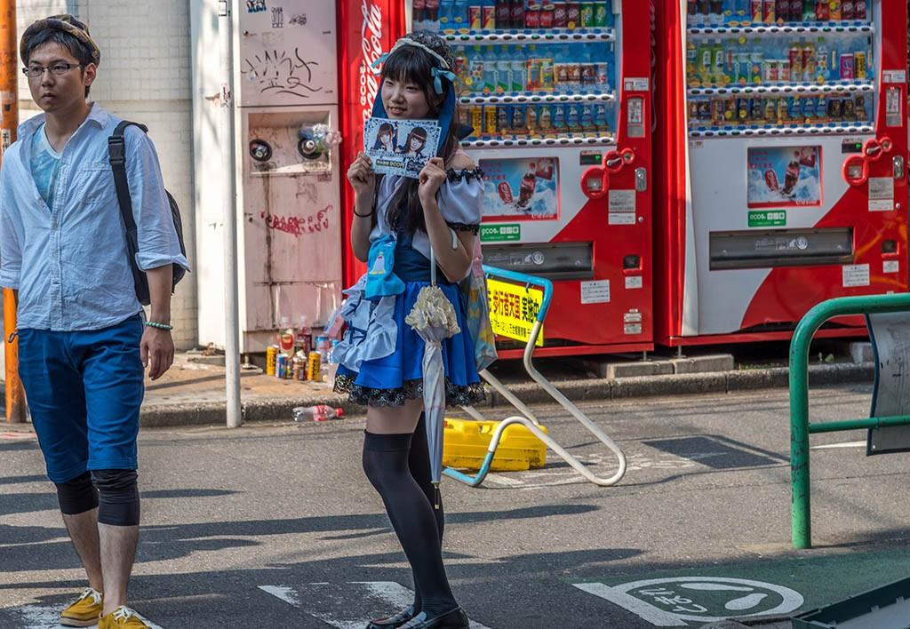 24_Tokyo_Akihabara_Girl