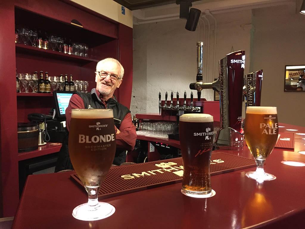 Kilkenny-Smithwicks-Brewery