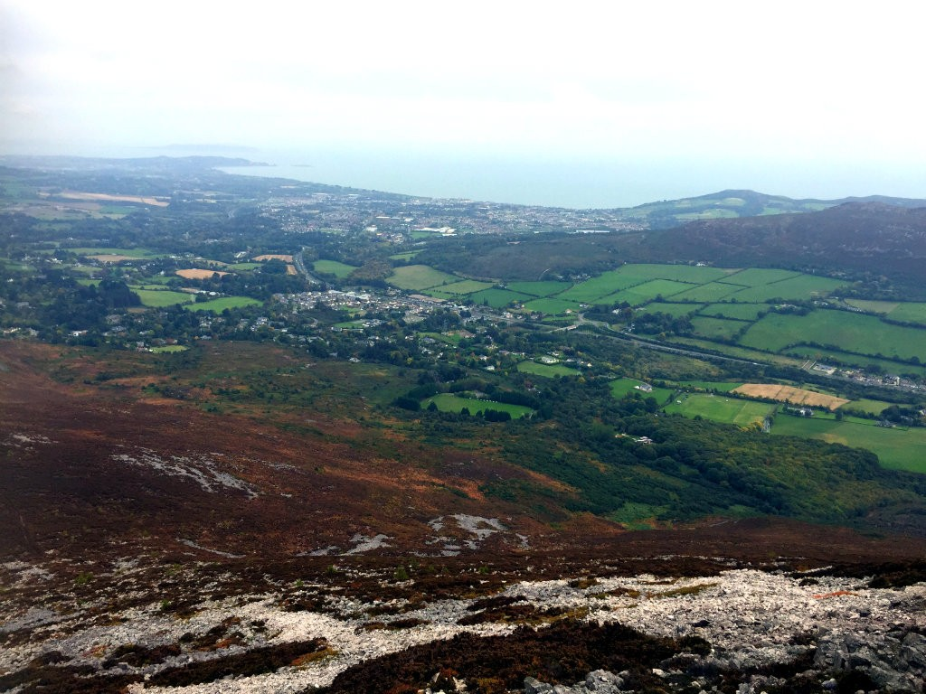 04-The-View-towards-Dublin-From-The-Great-Sugar-Loaf