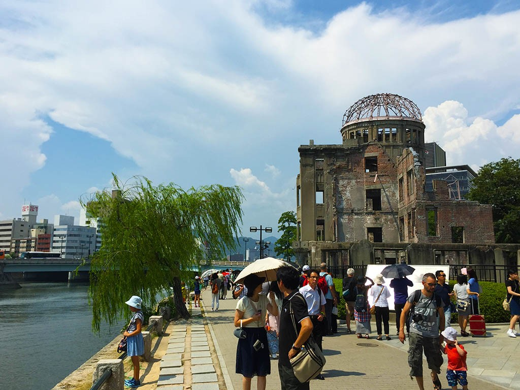 07-Hiroshima-Dome-Japan