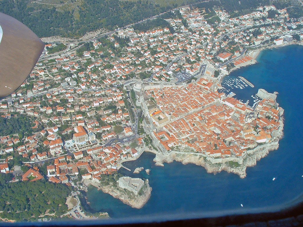 Dubrovnik-from-the-air