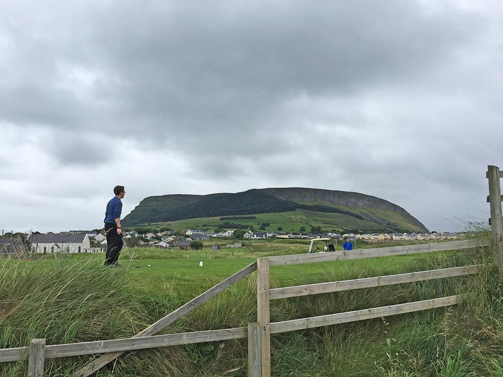 10-Strandhill-Beach-View-Of-Knocknarea-In-Sligo