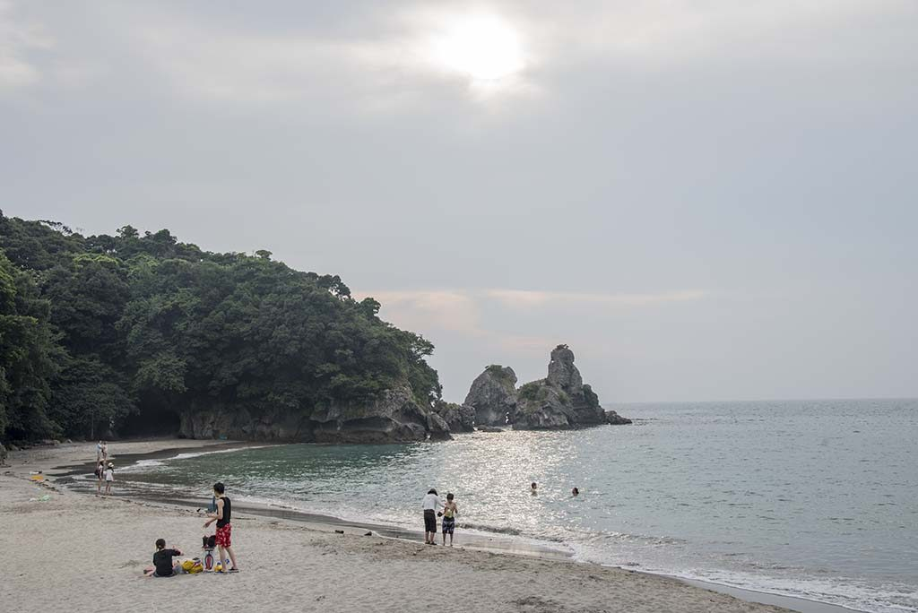 17-beach-in-nagasaki-japan-2